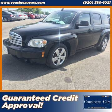2010 Chevrolet HHR for sale at CousineauCars.com - Guaranteed Credit Approval in Appleton WI