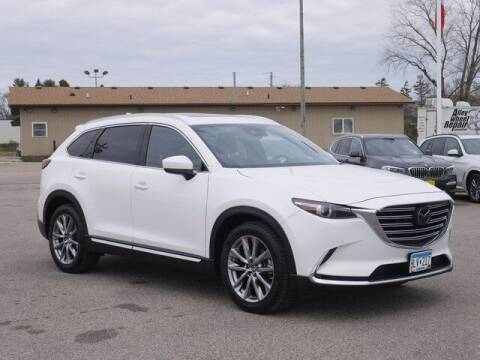 2018 Mazda CX-9 for sale at Park Place Motor Cars in Rochester MN