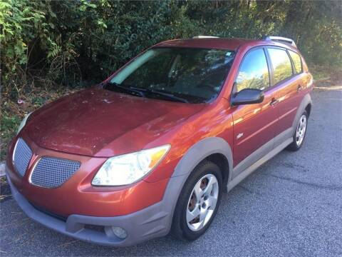 2005 Pontiac Vibe for sale at Deme Motors in Raleigh NC
