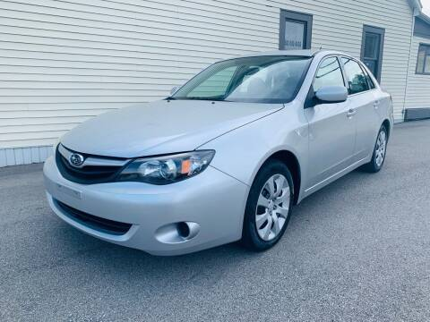2011 Subaru Impreza for sale at Just Car Deals in Louisville KY