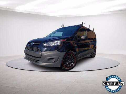 2017 Ford Transit Connect Cargo for sale at Carma Auto Group in Duluth GA
