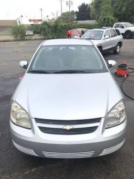 2010 Chevrolet Cobalt for sale at Al's Linc Merc Inc. in Garden City MI
