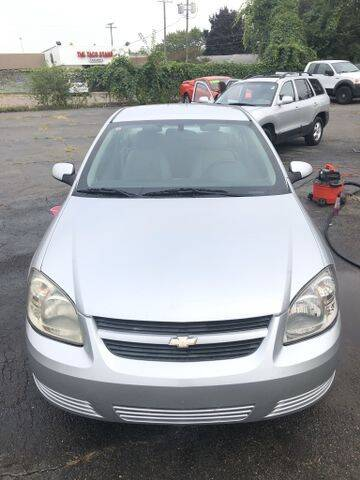 2010 Chevrolet Cobalt for sale at Al's Linc Merc Inc. in Garden City MI