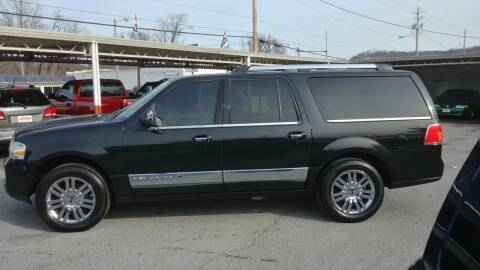 2010 Lincoln Navigator L for sale at Lewis Used Cars in Elizabethton TN