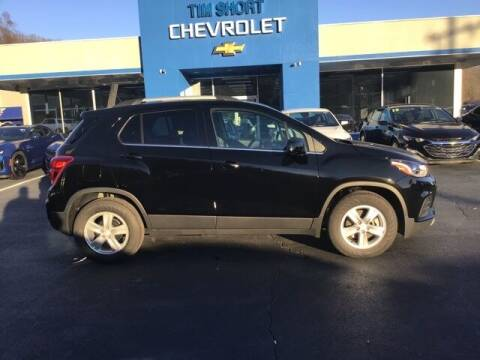 2020 Chevrolet Trax for sale at Tim Short Auto Mall in Corbin KY