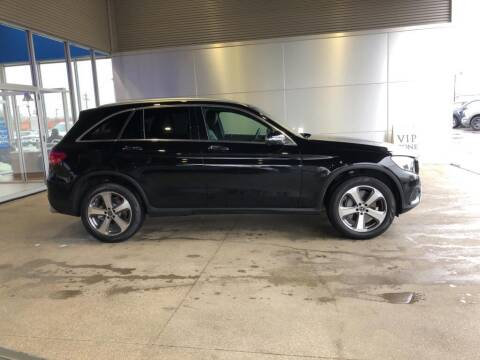 2018 Mercedes-Benz GLC for sale at St. Louis Used Cars in Ellisville MO