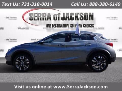 2018 Infiniti QX30 for sale at Serra Of Jackson in Jackson TN