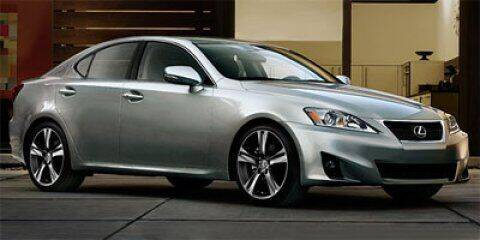 2012 Lexus IS 250 for sale at BMW OF ORLAND PARK in Orland Park IL