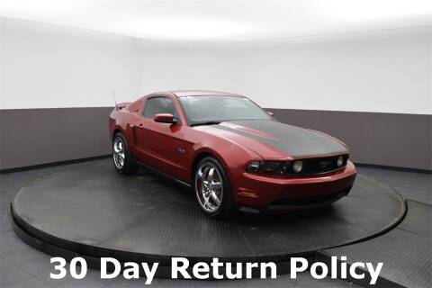 2011 Ford Mustang for sale at M & I Imports in Highland Park IL