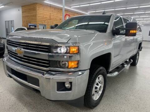 2015 Chevrolet Silverado 2500HD for sale at Dixie Motors in Fairfield OH