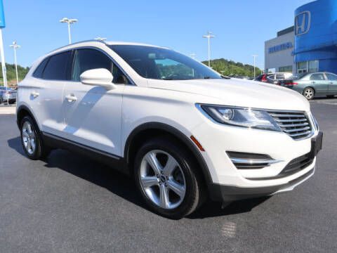 2018 Lincoln MKC for sale at RUSTY WALLACE HONDA in Knoxville TN