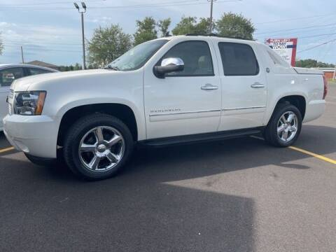 2013 Chevrolet Avalanche for sale at Piehl Motors - PIEHL Chevrolet Buick Cadillac in Princeton IL