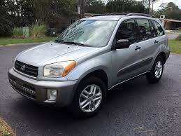 2003 Toyota RAV4 for sale at Extreme Auto Sales LLC. in Wautoma WI