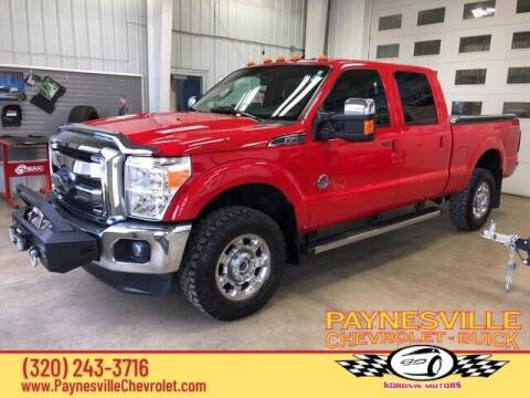2014 Ford F-350 Super Duty for sale at Paynesville Chevrolet - Buick in Paynesville MN