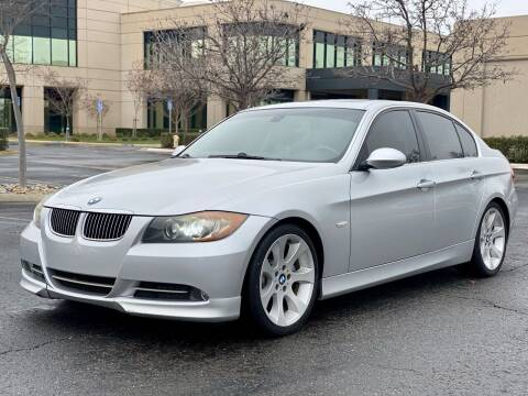 2006 BMW 3 Series for sale at Silmi Auto Sales in Newark CA