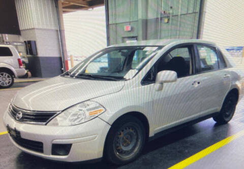 2011 Nissan Versa for sale at HW Used Car Sales LTD in Chicago IL