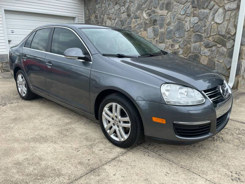 2010 Volkswagen Jetta for sale at Jack Hedrick Auto Sales Inc in Madison NC
