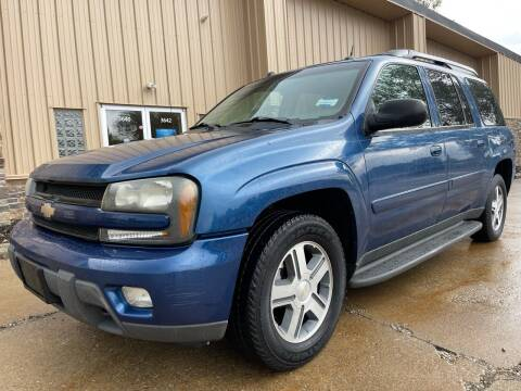 2005 Chevrolet TrailBlazer EXT for sale at Prime Auto Sales in Uniontown OH