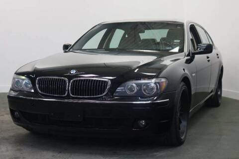2006 BMW 7 Series for sale at Clawson Auto Sales in Clawson MI