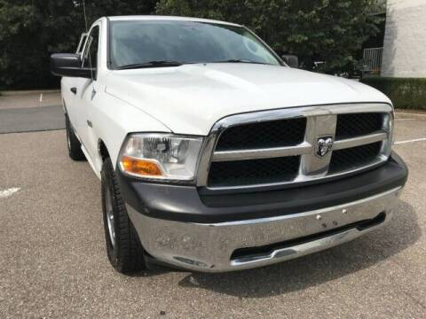 2012 RAM Ram Pickup 1500 for sale at Select Auto in Smithtown NY