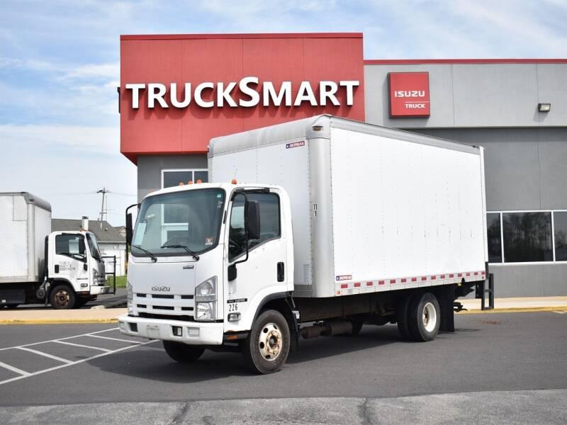2014 Isuzu NPR for sale at Trucksmart Isuzu in Morrisville PA
