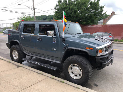 2005 HUMMER H2 SUT for sale at Deleon Mich Auto Sales in Yonkers NY