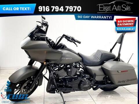 2019 Harley-Davidson FLTRXS ROAD GLIDE SPECIAL for sale at Elegant Auto Sales in Rancho Cordova CA