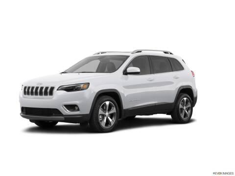 2019 Jeep Cherokee for sale at Bourne's Auto Center in Daytona Beach FL
