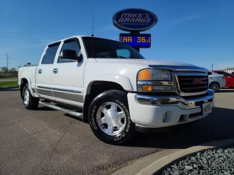 2005 GMC Sierra 1500 for sale at Monkey Motors in Faribault MN