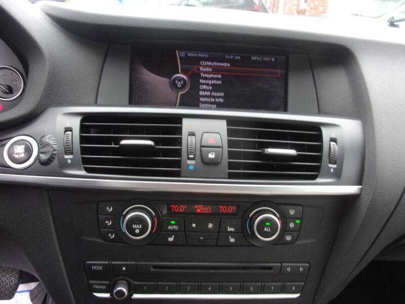 2011 BMW X3 AWD xDrive28i 4dr SUV - Lanham MD