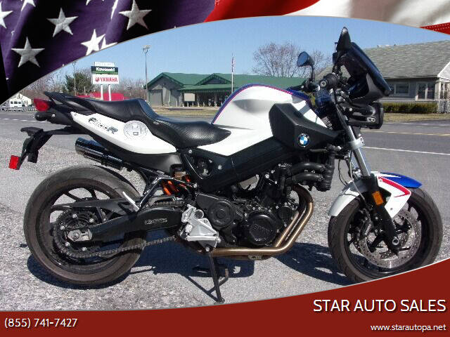 2011 BMW F800 R PREMIUM for sale at Star Auto Sales in Fayetteville PA
