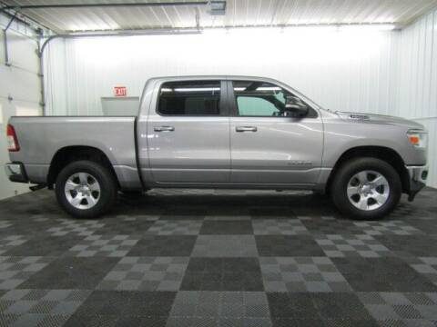 2019 RAM Ram Pickup 1500 for sale at Michigan Credit Kings in South Haven MI