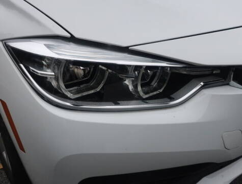 2018 BMW 3 Series for sale at Southern Auto Solutions - Georgia Car Finder - Southern Auto Solutions - BMW of South Atlanta in Marietta GA