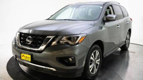 2020 Nissan Pathfinder for sale at AUTOMAXX MAIN in Orem UT