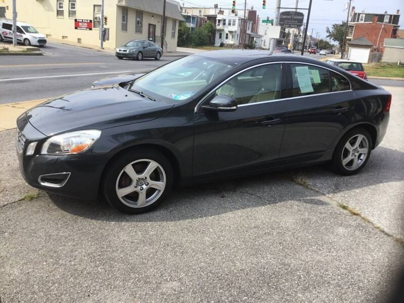 2012 Volvo S60 for sale in York, PA