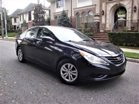 2011 Hyundai Sonata for sale at Cars Trader in Brooklyn NY