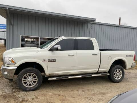 2017 RAM Ram Pickup 2500 for sale at Sam Buys in Beaver Dam WI