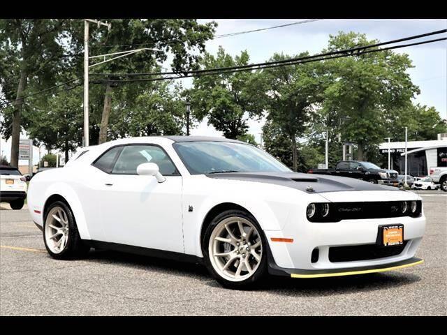 2020 Dodge Challenger for sale in Nanuet, NY
