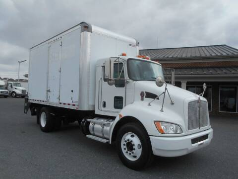 2012 Kenworth T270 for sale at Nye Motor Company in Manheim PA