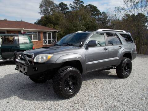 2003 Toyota 4Runner for sale at Carolina Auto Connection & Motorsports in Spartanburg SC