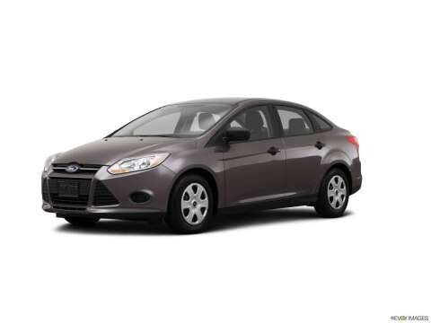 2014 Ford Focus for sale at Griffin Mitsubishi in Monroe NC