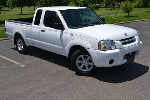 2004 Nissan Frontier for sale at GLADSTONE AUTO SALES    GUARANTEED CREDIT APPROVAL in Gladstone MO