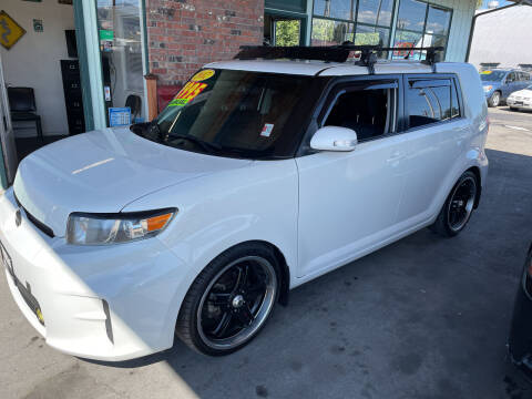 2012 Scion xB for sale at Low Auto Sales in Sedro Woolley WA