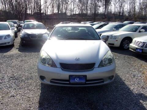 2005 Lexus ES 330 for sale at Balic Autos Inc in Lanham MD