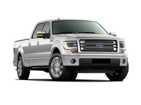 2015 Ford F-150 for sale at Head Motor Company - Head Indian Motorcycle in Columbia MO