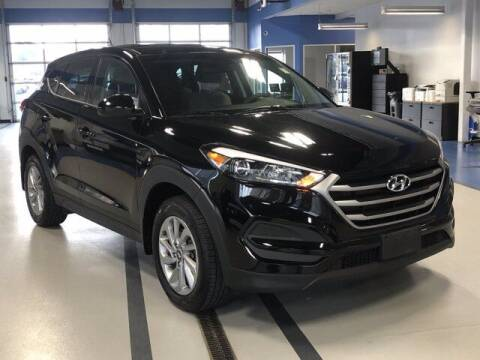 2018 Hyundai Tucson for sale at Simply Better Auto in Troy NY