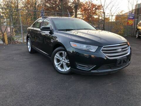 2014 Ford Taurus for sale at PRNDL Auto Group in Irvington NJ