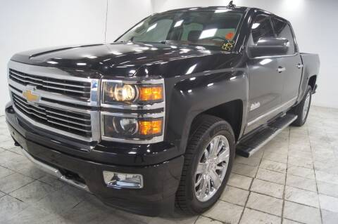 2015 Chevrolet Silverado 1500 for sale at Sacramento Luxury Motors in Carmichael CA
