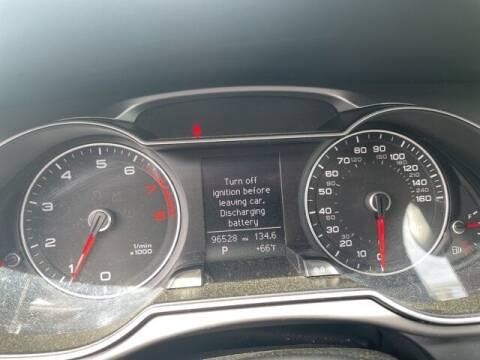 2013 Audi Allroad for sale at Southern Auto Solutions-Jim Ellis Maserati in Marietta GA