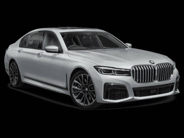 2020 BMW 7 Series for sale at Ideal Motor Group in Staten Island NY